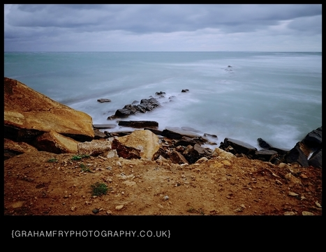 Seascape Photography, Fujifilm X-Pro1 | Graham Fry | Fuji X-Pro1 | Scoop.it