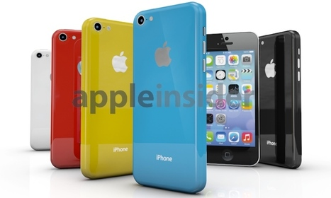 L'iPhone low-cost sera cher - WeAreMobians | We Are Mobians | Scoop.it