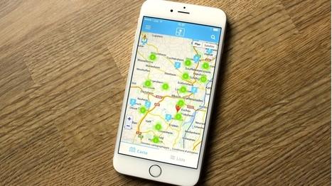 Développeurs iOS / Android, et si vous veniez travailler chez ChargeMap? | Planete DDurable | Scoop.it