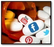 Effective Social Media Use in Healthcare Marketing | Professional development for healthcare professionals | Scoop.it