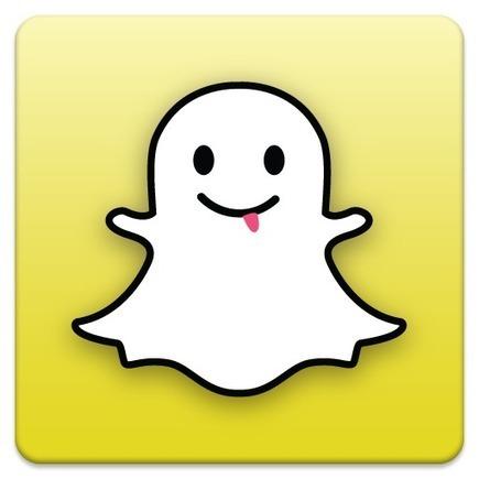 Snapchat, Facebook Poke : l'engouement pour les images «éphémères»   Jisseo :: Imagineering & Making   Scoop.it