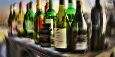 Alcohol Is Killing Baby Boomers, But Cannabis Heals Them | Cannabinoid Issues | Scoop.it