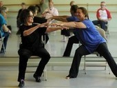 Dance for Parkinson's leads to moves from 'West Side Story' | #ALS AWARENESS #LouGehrigsDisease #PARKINSONS | Scoop.it