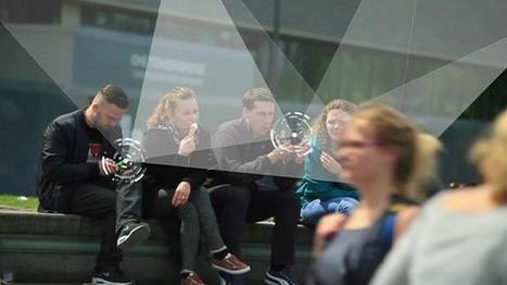 Big Data al servicio de la educación - euronews | Educadores innovadores y aulas con memoria | Scoop.it