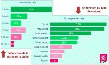 Formats publicitaires vidéo : lequel choisir ?   Marketing Digital Insights   Scoop.it
