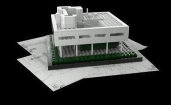 Architects' challenge: Building ideas with LEGObricks! | Creactivity | Scoop.it