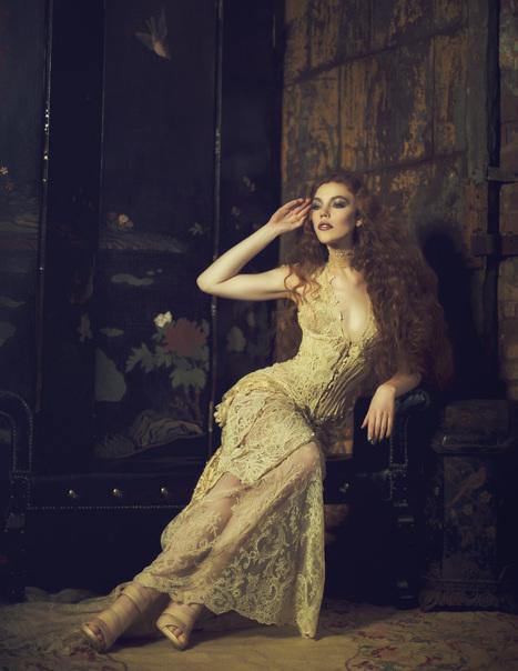 Mimi New York | Eco Fashion Talk | Eco Fashion Design | Scoop.it