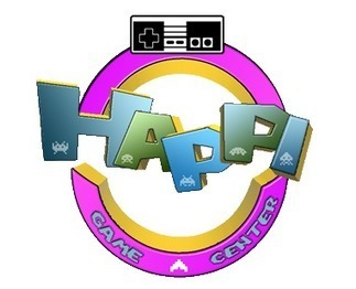 [RASPBERRY-PI] La HAPPI GAME CENTER de erwan jestin |  Open-Consoles | [OH]-NEWS | Scoop.it