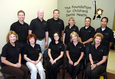 Children's Dental Health Charity Closing Due to Reduced Need - SCVNEWS.com | DentalSCV.com | Scoop.it