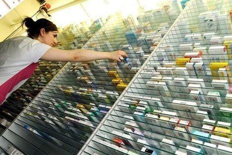La Liste affolante des 400 médicaments cancérigènes dont certains sont destinés aux bébés ! | Toxique, soyons vigilant ! | Scoop.it
