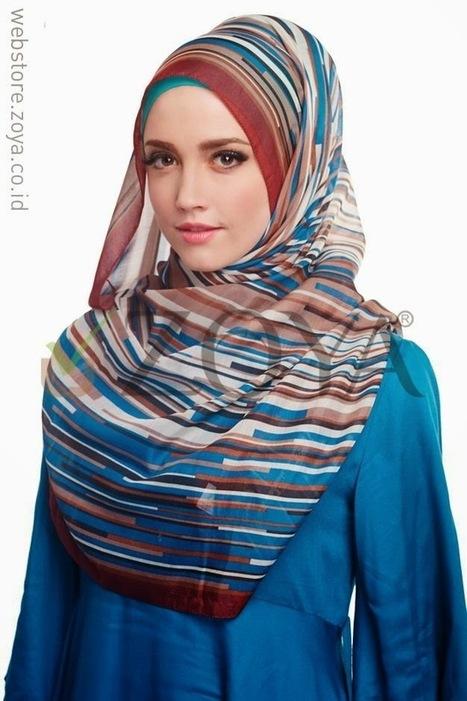 Butik Baju Muslim Terbaru   Toko Busana Gamis, Jilbab dan Aksesoris   Gamis Kantor dan Baju Kerja Muslimah   Scoop.it
