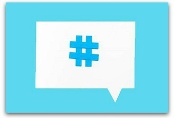 Best and worst hashtag practices for online marketers | Communication Advisory | Scoop.it