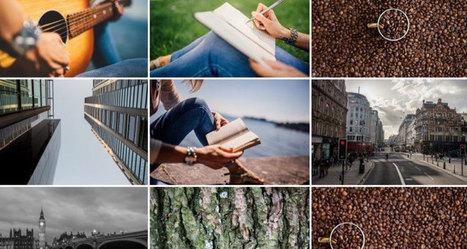 Imágenes libres cada semana para tus proyectos digitales | Aprendiendo a Distancia | Scoop.it