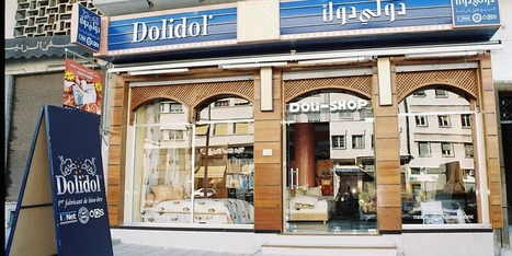 Dolidol obtient la certification ISO 9001: 2008 - Leseco.ma | Développement durable, RSE, énergie, la nouvelle compétitivité durable | Scoop.it