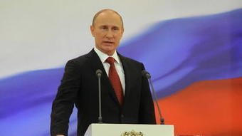 Putin's American PR machine - Baltimore Sun | Public relations | Scoop.it