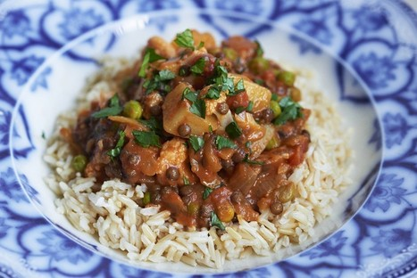 Kids Curry – P FOR PECKISH   Food for Foodies   Scoop.it