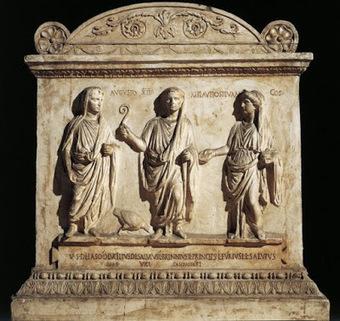 Augusto: Pontifex Maximus | Mundo Clásico | Scoop.it