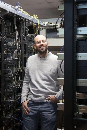 Diego Fernández Slezak, un informático tras los misterios del pensamiento humano | Argentinos destacados en el mundo! | Scoop.it
