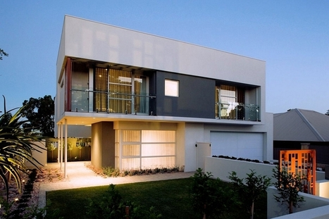 Fascinating Perth Residence Dazzles With A Trendy International ... | Trendy Attitude | Scoop.it