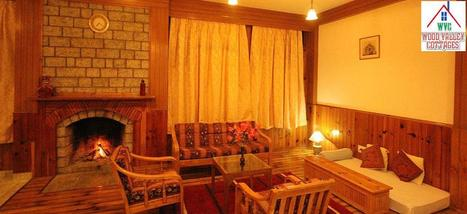 Manali Cottages,Budget Cottages in Manali, Luxury Cottages in Kullu Manali | Wood Valley Cottage | Scoop.it