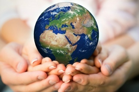 La planète vit de plus en plus à crédit | Environnement et DD | Scoop.it