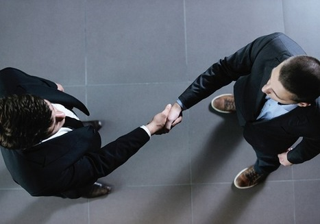 Let's Make a (Better) Deal With Social Selling | Business Club | Scoop.it