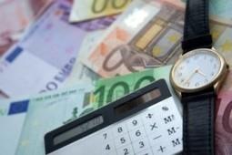 Convertisseur argent-temps   Le petit journal des alternatives   Scoop.it