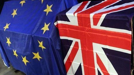 TTIP: EU-US trade deal faces major challenges - BBC News | International Economics: Pre-U Economics | Scoop.it