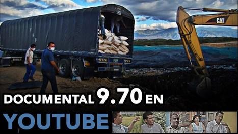Colombia / Documental 9.70 / TLC EEUU / agronegocios / patentes semillas | Barbarie | Scoop.it