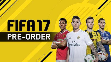 FIFA 17 Sistem Gereksinimleri | ECANBLOG | Scoop.it