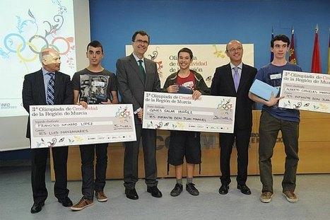 La Comunidad promueve la Olimpiada de la Creatividad para estimular las vocaciones emprendedoras entre los estudiantes | Vocaciones religiosas | Scoop.it