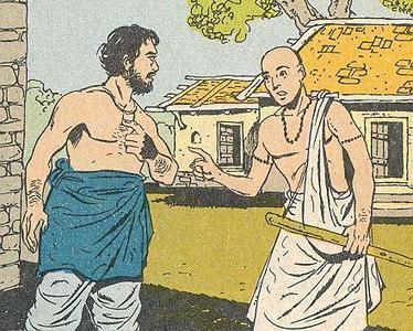 INDOlink Kidz-Korner - The Enlightened Butcher | Year 6 English: Quest stories from across Asia | Scoop.it