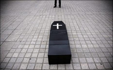 Enquête sur les pratiques abusives des pompes funèbres | 7 milliards de voisins | Scoop.it