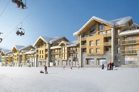 L'Alpe d'Huez tout schuss vers « la station de demain »   Développement touristique, tendances, impacts et bonnes pratiques   Scoop.it