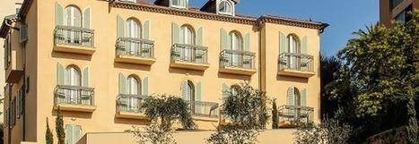 La Villa les Palmes, pour des vacances inoubliables à Cannes | Actu Tourisme | Scoop.it