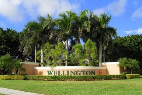 Wellington FL Market Report: November 2011   Real Estate Across the US   Scoop.it