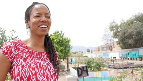 A Las Vegas community garden beats the odds | Grist | Gay Vegas Daily | Scoop.it