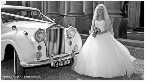 Planning To Hire Professional Wedding Photographers? Portrait-Wedding Photographers May Help You | Portrait Wedding Photographers | Scoop.it