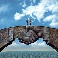 Quelles cultures organisationnelles inhibent la collaboration ? | Je, tu, il... nous ! | Scoop.it