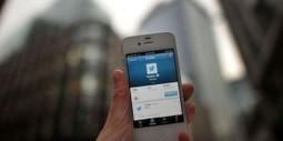 Twitter añade códigos QR para seguir perfiles   El Blog.Valentín.Rodríguez   Scoop.it
