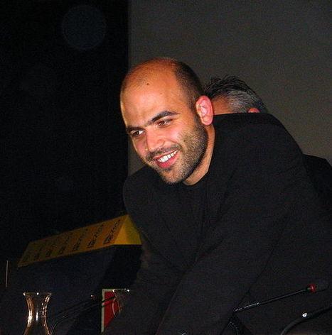 Roberto Saviano, l'auteur de Gomorra, marche toujours à l'ombre | BiblioLivre | Scoop.it