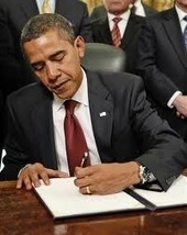 Obama Signs Executive Order Declaring International Law for the United States | _ | Government Tyranny | Scoop.it