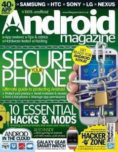 Get, Read, Simple: Android Magazine - Issue 30, 2013 | freepubtopia | Scoop.it