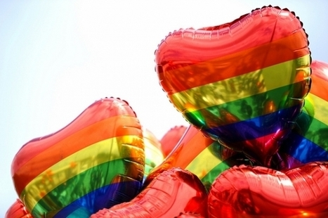 Gay Teens  Who Come Out at School Have Better Self-Esteem, Lower Levels of Depression | University Herald | CALS in the News | Scoop.it