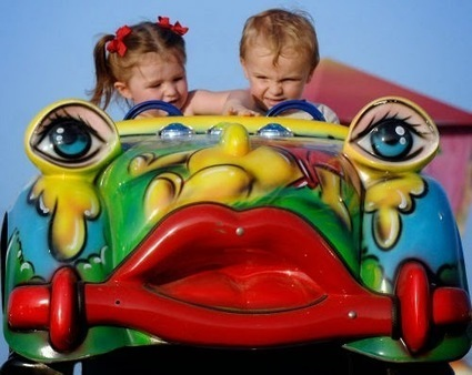 East Coast Midway: Make Your Special Events Even More Special with Midway Carnival Games   EAST COAST MIDWAYS   Scoop.it