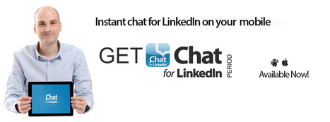 Chat App for LinkedIn | iOS,Android | Blink Chat for LinkedIn™ | Scoop.it