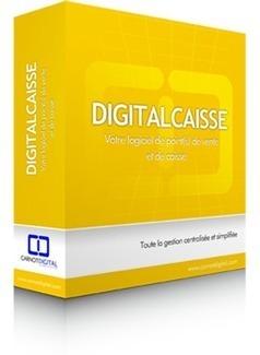 Gestion de caisse et point de vente - Digitalcaisse | Solutions web | Scoop.it