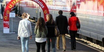 Train de l'orientation : le top départ le 9 novembre à Pau | Orientation bac et BTS | Scoop.it