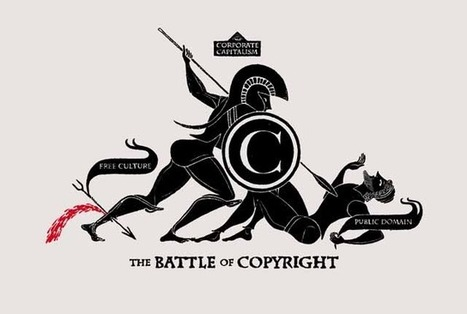 Les Creative Commons hackent le droit d'auteur ! | Copyleft and Creative Commons | Scoop.it