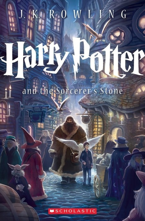 Universal Studios Florida To Add Harry Potter's Diagon Alley ... | Harry Potter | Scoop.it